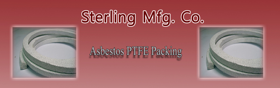 Asbestos PTFE Packing Suppliers