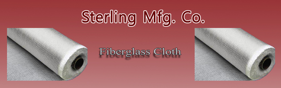 Fiberglass Cloth Suppliers