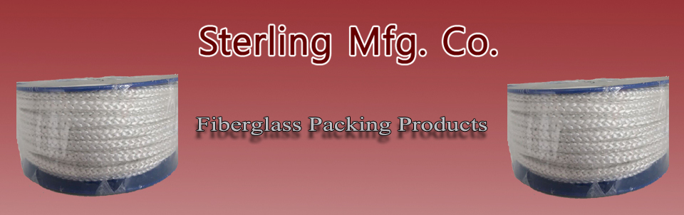 Fiberglass Packing Products Suppliers