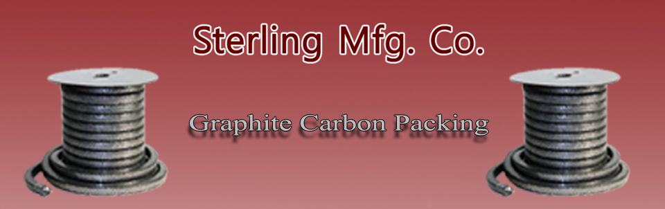 Graphite Carbon Packing Suppliers