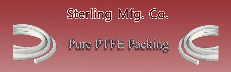 Pure PTFE Packing Suppliers